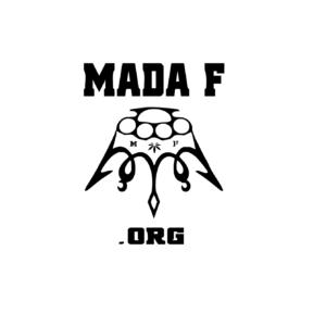 Mada F organizacja